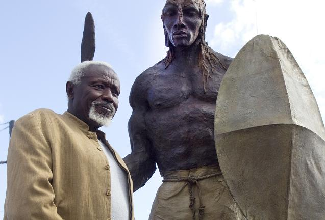 (Revue de presse du lundi 19 décembre 2016) Me Wade rend hommage au sculpteur sénégalais Ousmane Sow