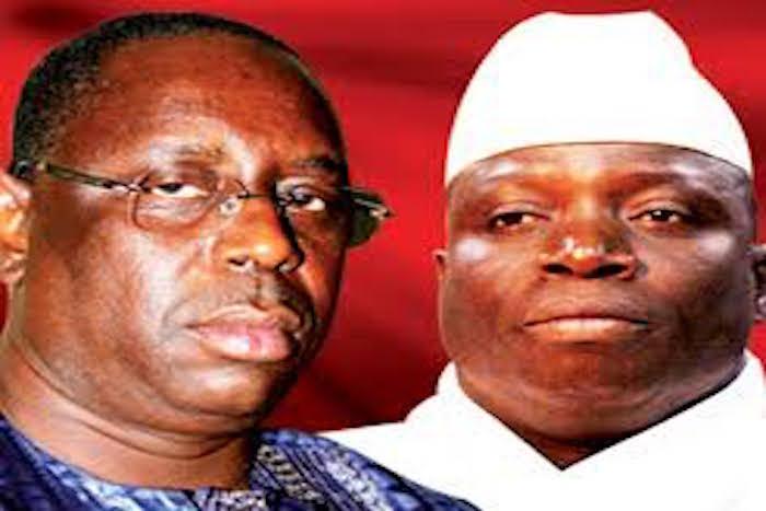 """Macky Sall à Yahya Jammeh: """"Il doit être conscient des risques et des conséquences..."""""""
