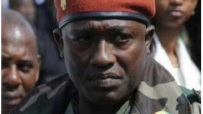 Tentative d'assassinat de Dadis Camara: Toumba Diakité arrêté à Dakar
