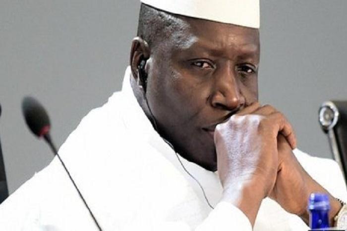 Lâché par les russes et ses ambassadeurs : Yaya Jammeh seul contre tous