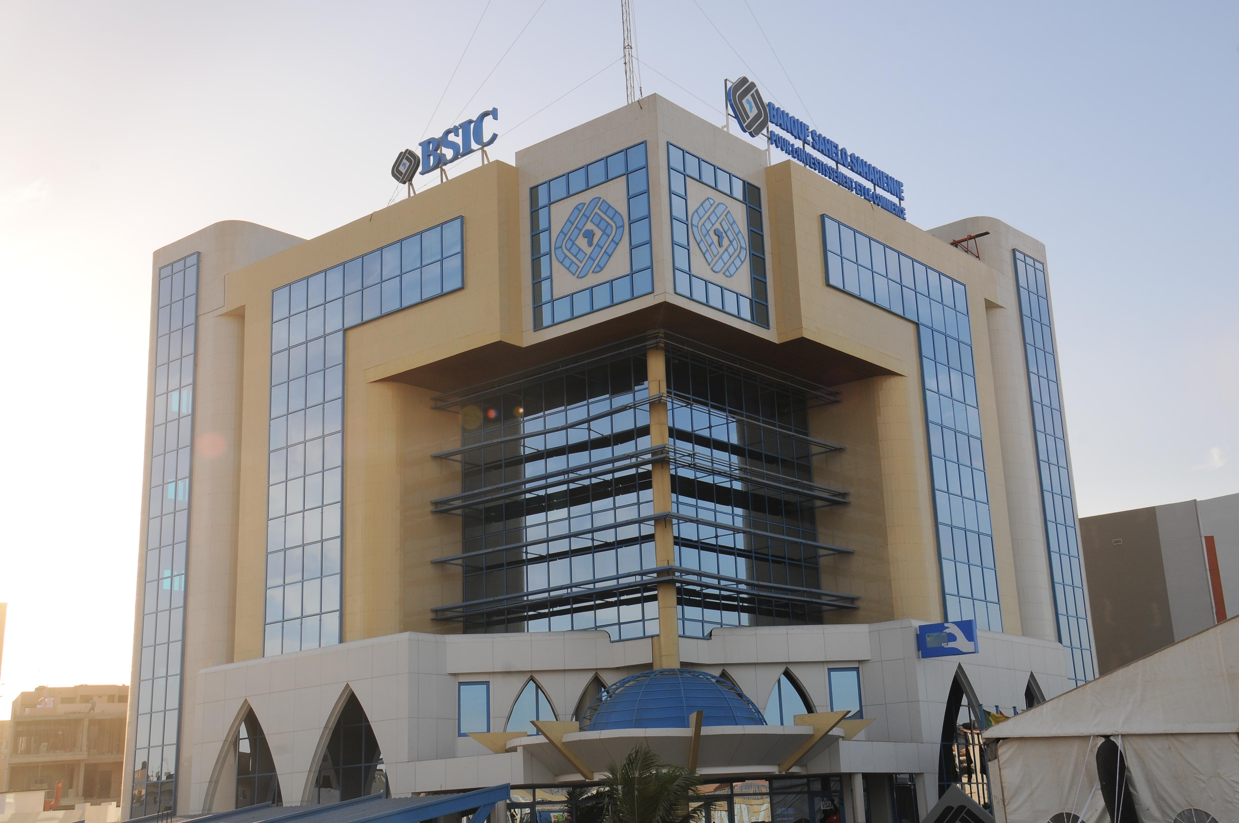 La BSIC inaugure son nouveau siège sur la VDN