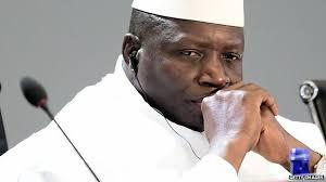 Situation en Gambie : Jammeh donne des gages d'assurance « Nous résoudrons ce conflit d'une manière pacifique »