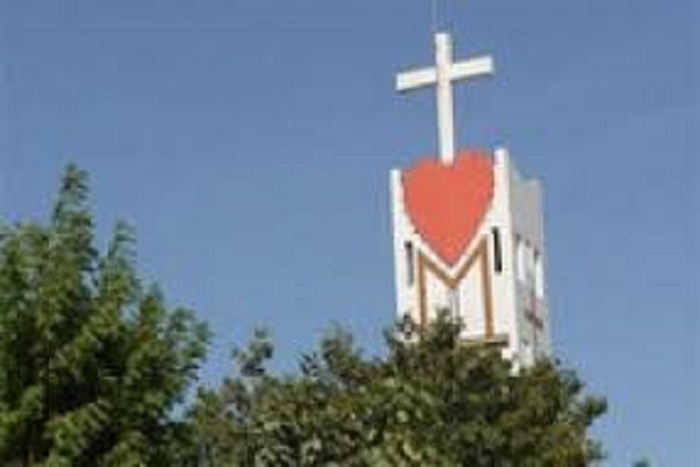 Mbao : les Chrétiens battent macadam pour dire non à la cantinisation en face de l'Eglise Pie XII