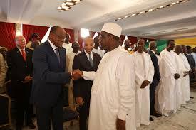 Pétrole et gaz au Sénégal: COS-Petrogaz signe un protocole d'accord avec l'institut français, IFPN