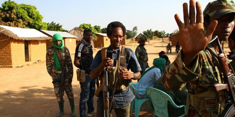 Centrafrique : Human Rights Watch dénonce les exactions de la milice peule « 3R »