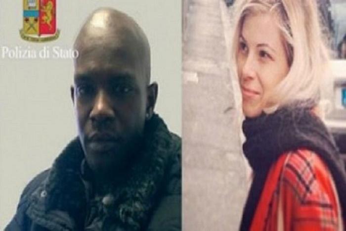 Italie: Cheikh Tidiane Diaw condamné à 30 ans de prison ferme pour le meurtre sa compagne américaine
