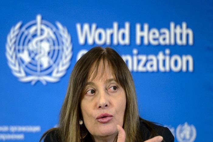 "Ebola: un premier vaccin ""jusqu'à 100%"" efficace, selon l'OMS"