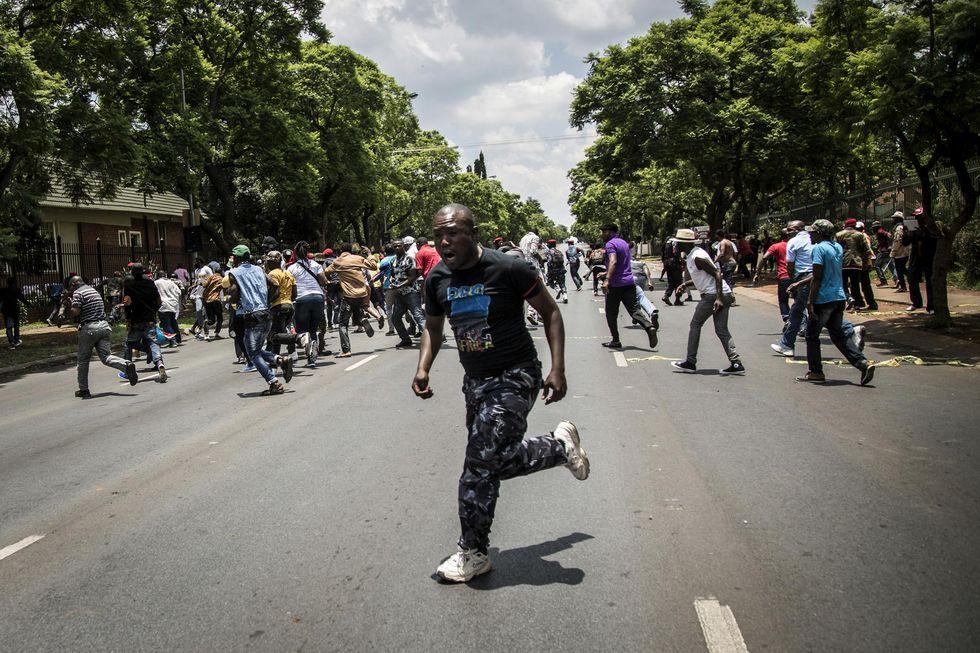 RDC: au moins 40 morts dans plusieurs villes lors des manifestations anti-Kabila