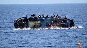 Plus de 5.000 migrants morts en Méditerranée en 2016, (ONU)