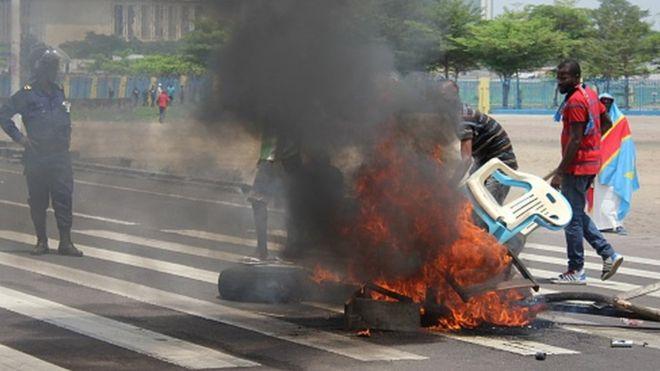 RDC : les négociations renvoyées à jeudi