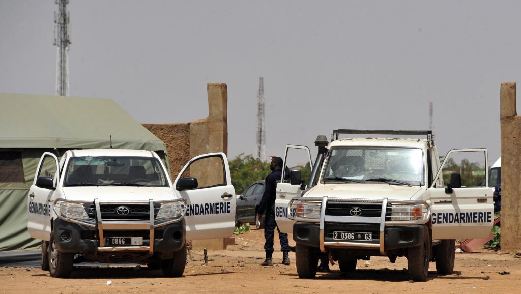 Burkina Faso: après l'attaque de Nassoumbou, sécurité renforcée dans la capitale