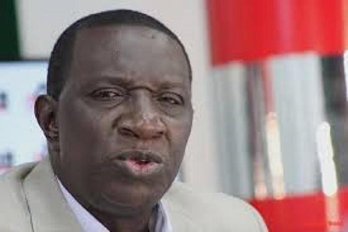 Momar Seyni Ndiaye : « Une intervention militaire en Gambie peut avoir des conséquences désastreuses, c'est …»