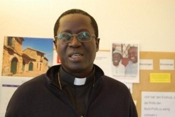 Affaire Yawuz Selim : Mgr Benjamin Ndiaye se prononce