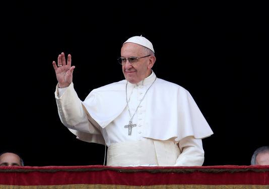 Pour le pape François, « il est temps que les armes se taisent » en Syrie