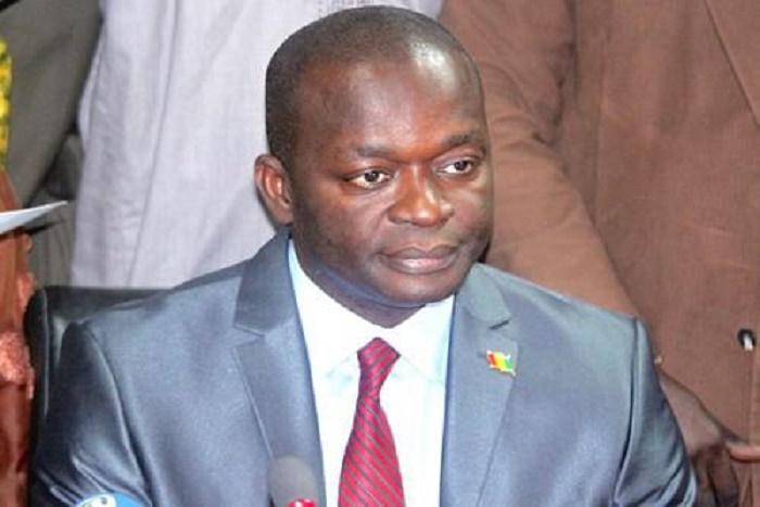 Sécurité des Sénégalais: Alioune Sarr en guerre contre le fer à béton et les bouillons culinaires…