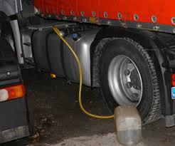 Vol de carburant : des chauffeurs de l'entreprise en charge de la construction de l'autoroute Illa-Touba,  arrêtés