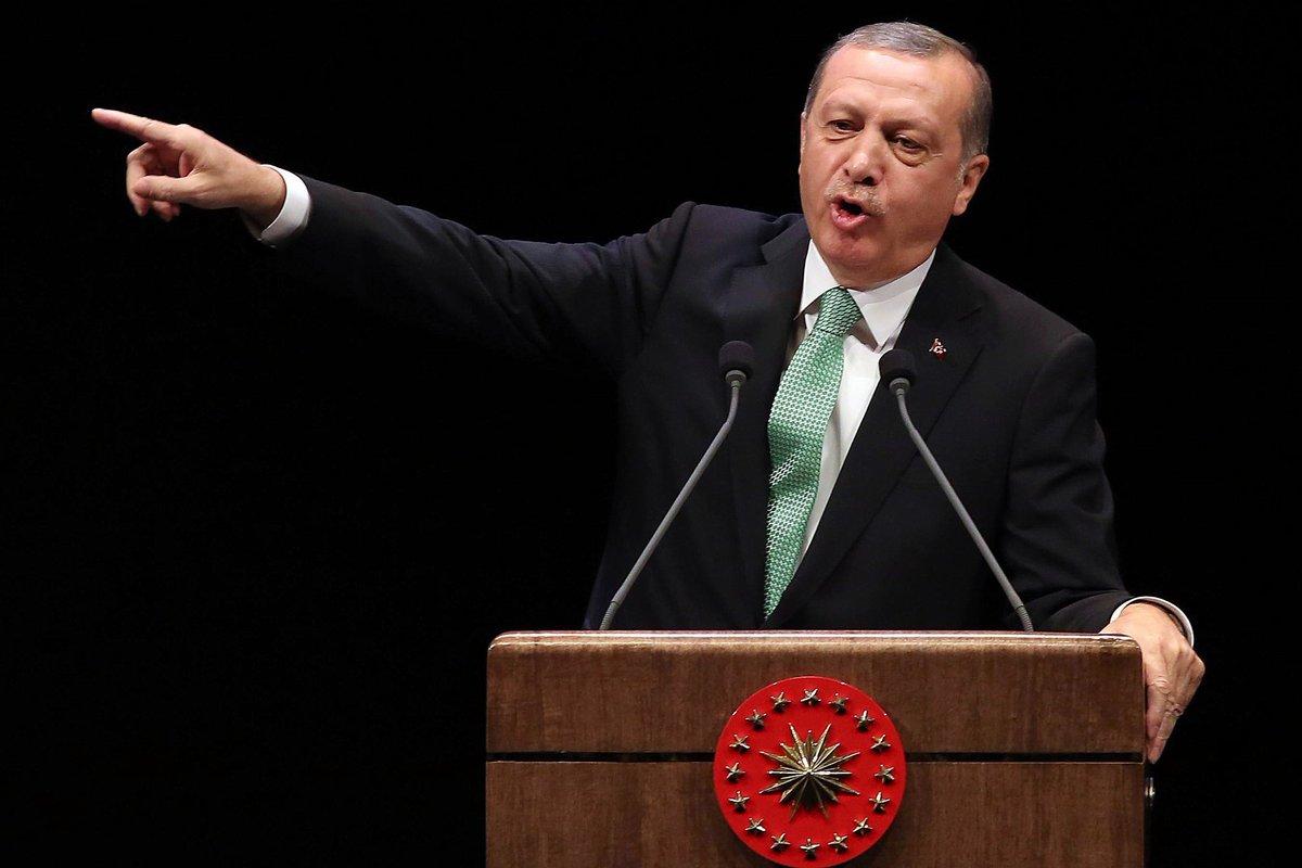 Turquie : il refuse de servir le thé à Erdogan et termine en prison
