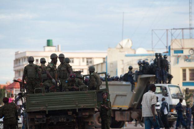 49 personnes jugées à Lubumbashi
