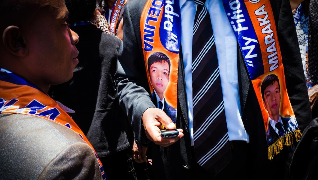 Madagascar: un ancien ministre condamné à trois mois de prison avec sursis