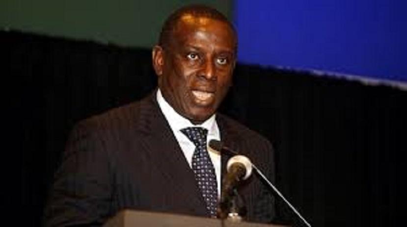 Cheikh Tidiane Gadio «déraille» le TER et dirige le gouvernement sur «des programmes express vers les jeunes»
