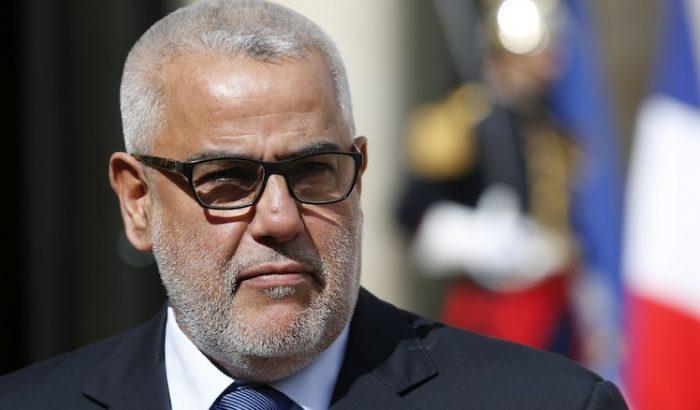 Benkirane depuis la Mauritanie: «les déclarations de Chabat sont irresponsables»