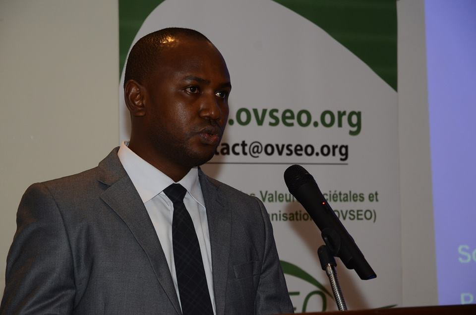 Lutter contre les changements climatiques : Mahamadou BALDE appelle à décarboner le secteur des énergies renouvelables