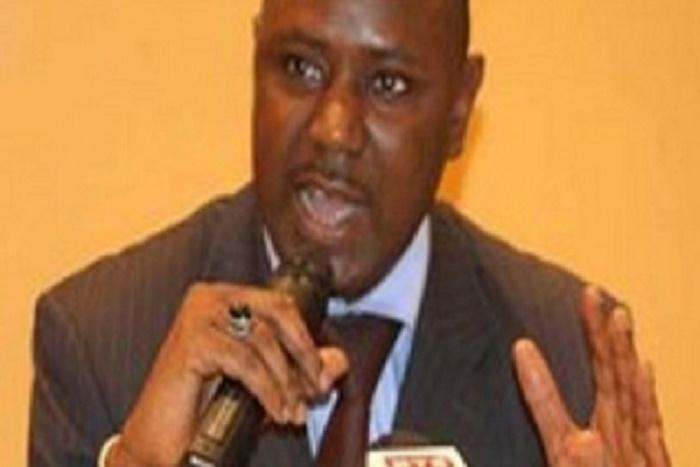 Transhumance : Mamadou Lamine Keïta en route vers l'Apr