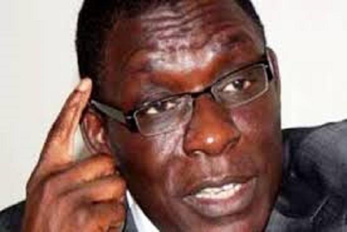 Le coup de sang de Farba Senghor à Mamadou Lamine Keita: «C'est un traître et son départ n'a surpris personne au Pds»