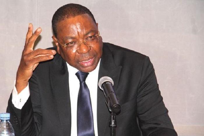«Le 18 janvier à 00h, Jammeh ne sera plus considéré comme Président de la Gambie » (Mankeur Ndiaye)