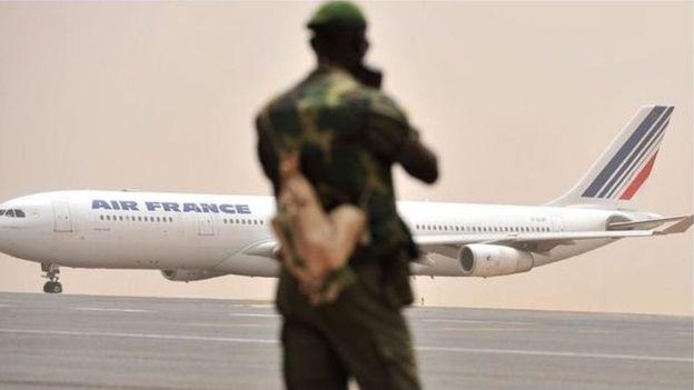 Le Mali refoule des migrants déportés de France