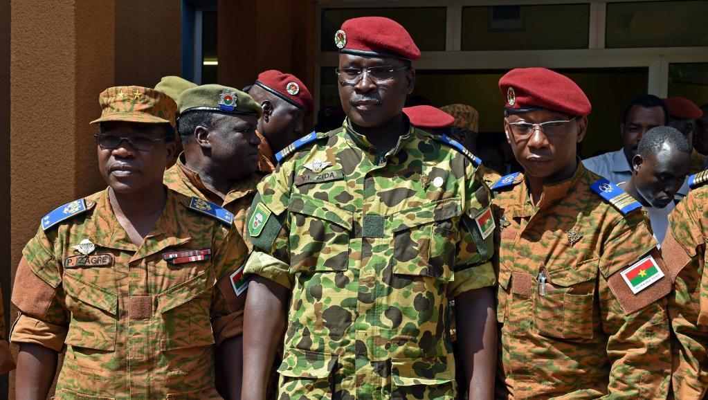Burkina Faso: le président Kaboré évince le général Zida de l'armée