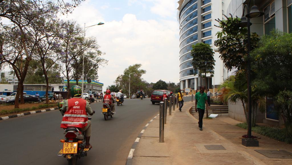 Rwanda: le journaliste Robert Mugabe interrogé par la police