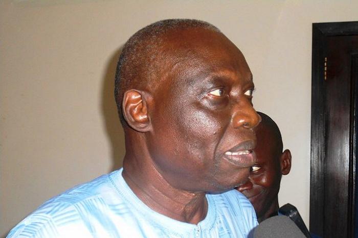 Crise gambienne : Moussa Touré récuse l'envoi de soldats sénégalais en Gambie
