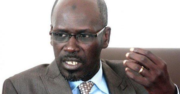 Seydou Guèye : «Un message à la nation n'est pas destiné à répondre à … »
