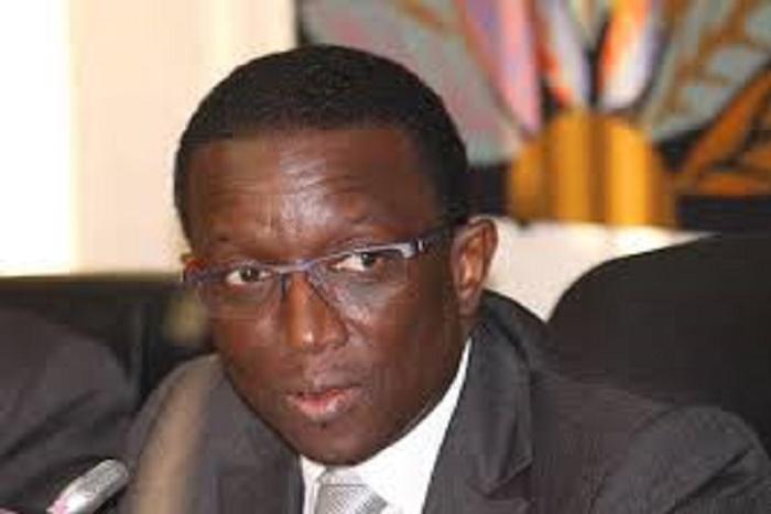 Tiraillement entre les Impôts et le Trésor national: la honteuse guéguerre et le rappel à l'ordre d'Amadou Bâ