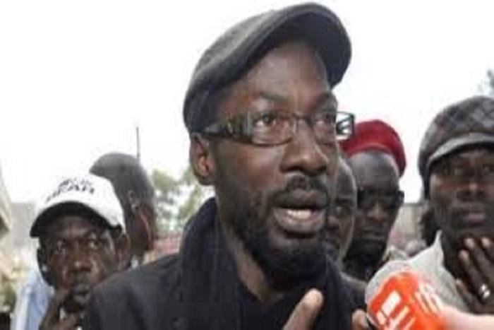 Augmentation du nombre des députés : Fadel Barro dénonce un partage du gâteau « c'est le tong-tong national qui se poursuit »