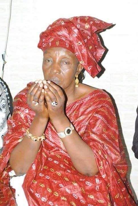 Jamra et Mbañ Gacce élisent Fatoumata Mactar Ndiaye «Personnalité de l'année» (À titre posthume)