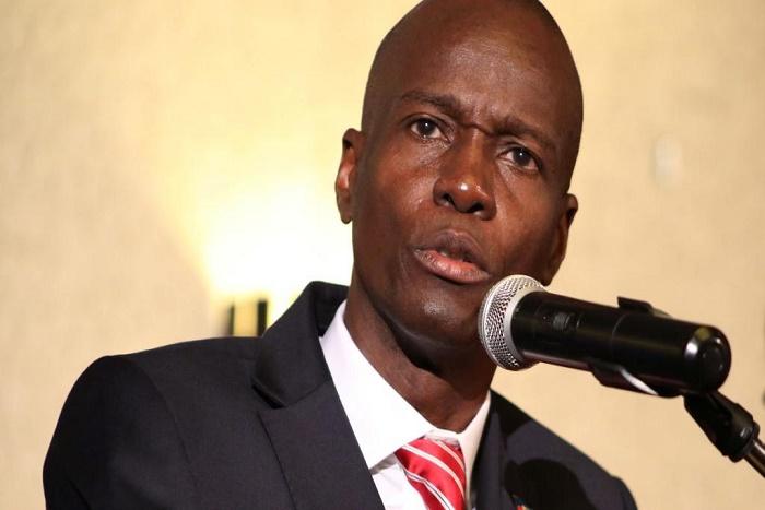Présidentielle en Haïti: la victoire de Jovenel Moïse confirmée