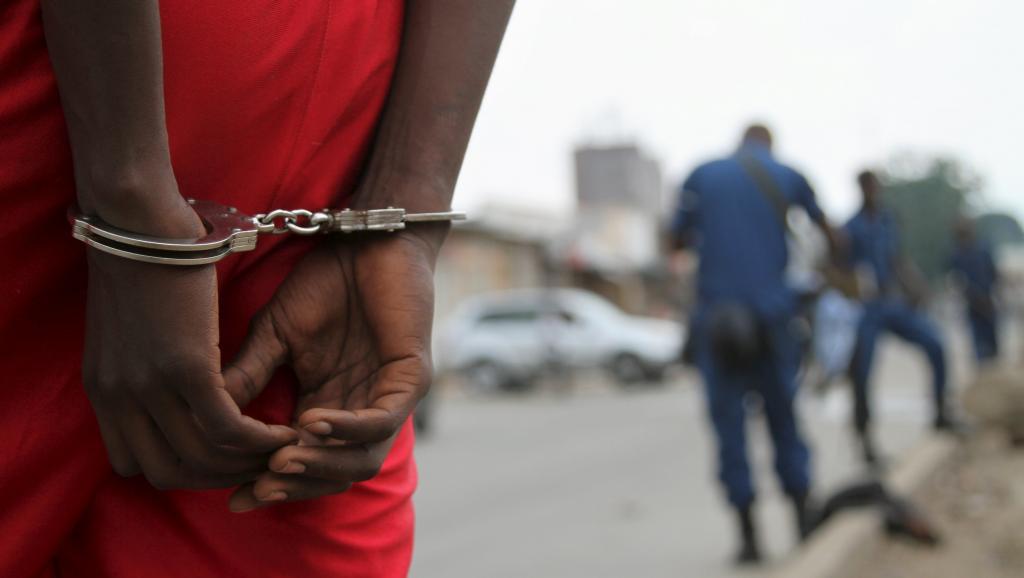 Burundi: la plus ancienne ligue des droits de l'homme «définitivement radiée»