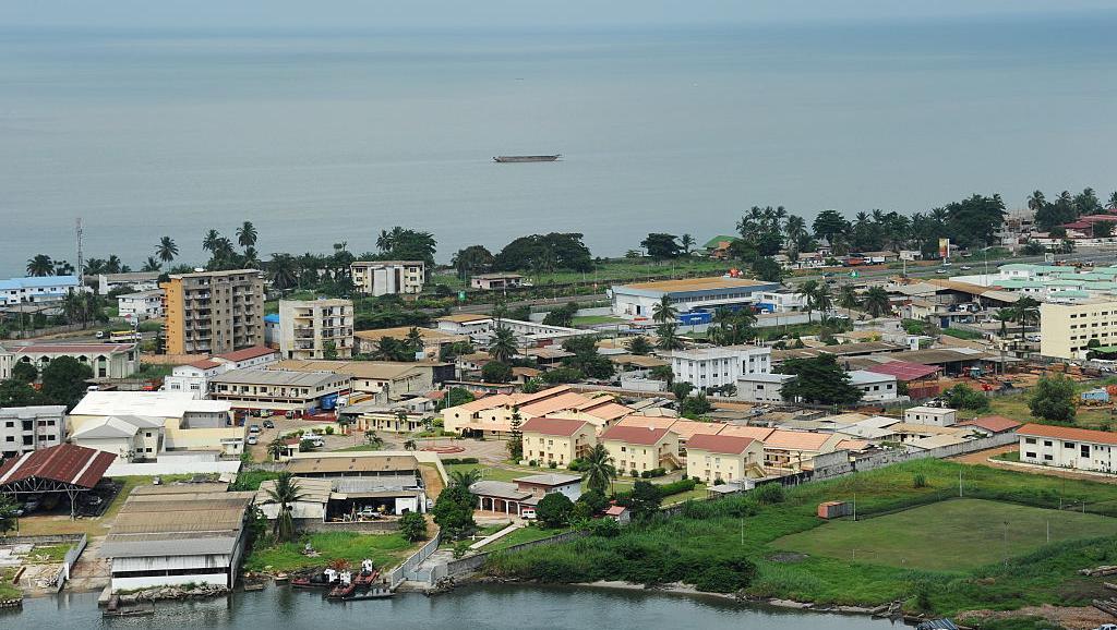 Gabon: Libreville croule sous les déchets dix jours avant le début de la CAN