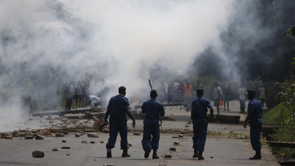 Burundi: peine clémente pour l'un des piliers de la répression, le major Uwamahoro