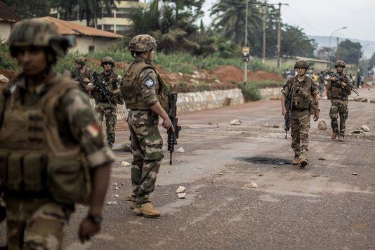 Centrafrique : la justice écarte des accusations contre les soldats de « Sangaris »