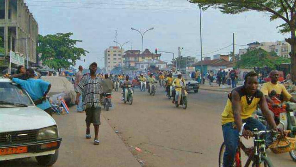 Bénin: début des opérations de déguerpissement à Cotonou