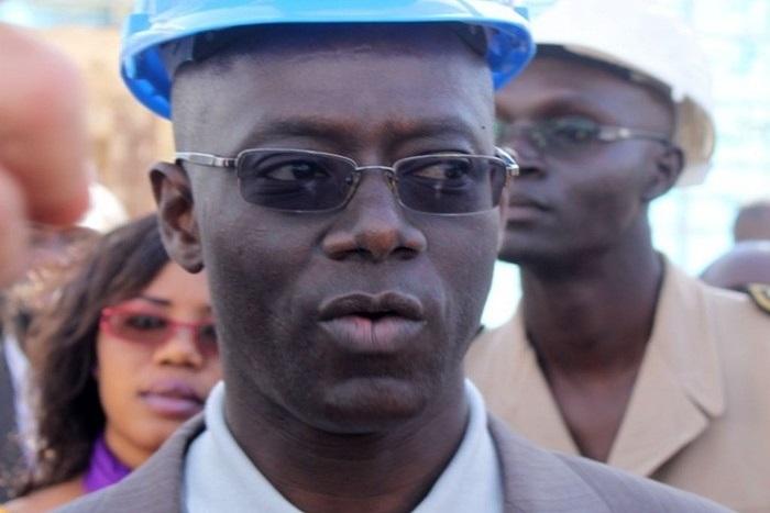«La baisse du coût de l'électricité entre en vigueur en février»: Thierno Alassane Sall