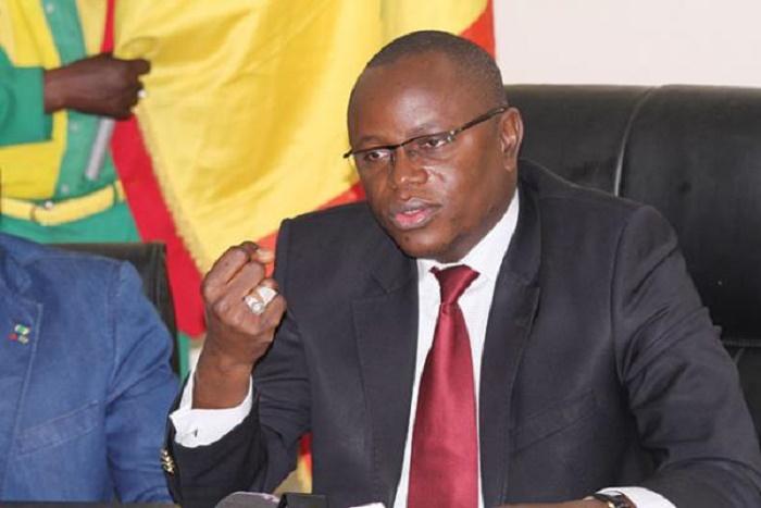 Matar BA: «Je n'irai pas au Gabon passer des vacances, j'y vais pour travailler»