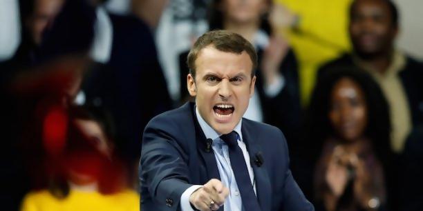 Emmanuel Macron, personnalité politique préférée des Français !