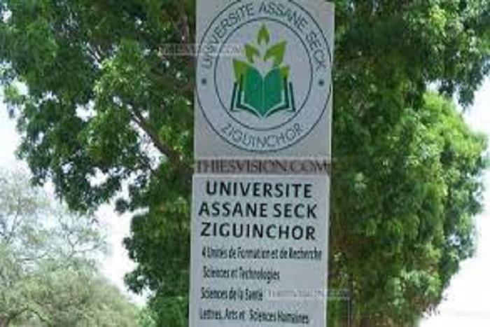 Université Assane Seck de Ziguinchor: les étudiants délogent le Coud et installent le Crouz