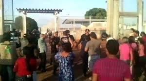 BRÉSIL: mort de 33 détenus dans une prison de Roraima