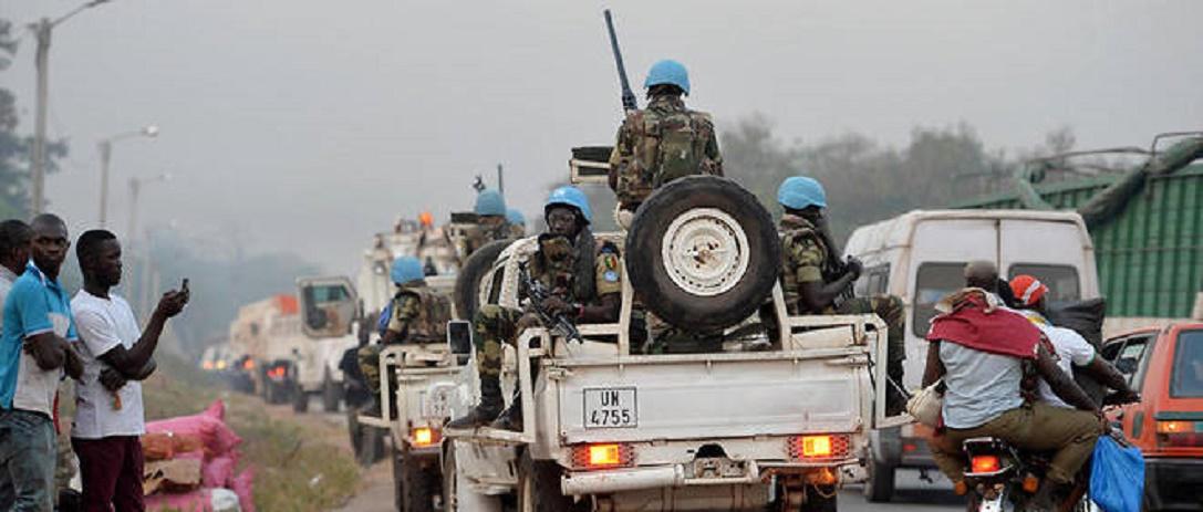 Côte d'Ivoire : la deuxième ville du pays aux mains de militaires mutins