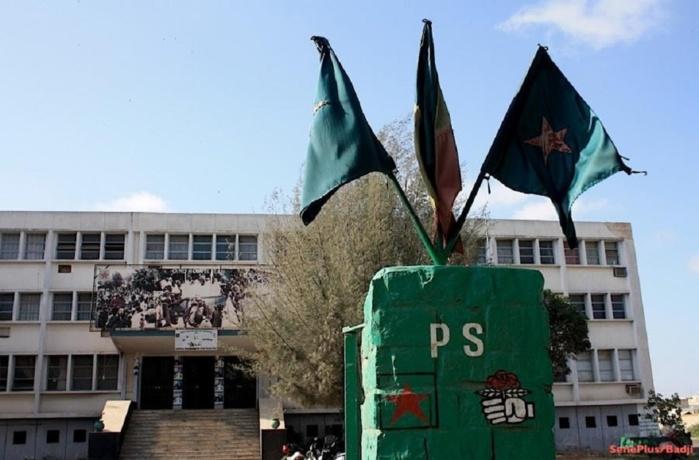 Saccage de la maison du PS: un premier lieutenant de Khalifa tombe, l'étudiant Ahmed Diouf placé sous mandat de dépôt
